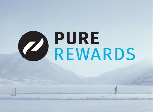 Pure Rewards Program
