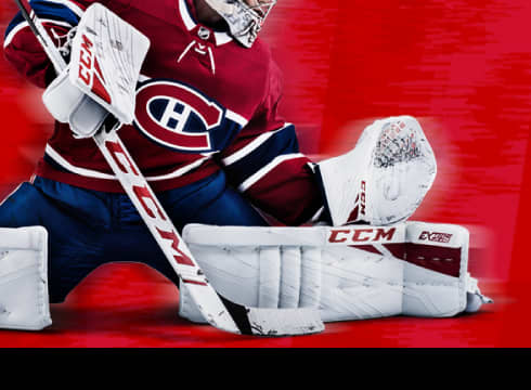 Shop New Markdowns From CCM
