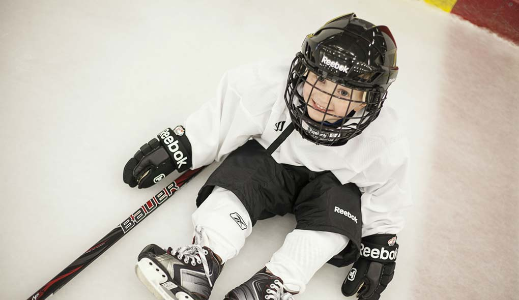 How to Prevent Youth Hockey Burnout