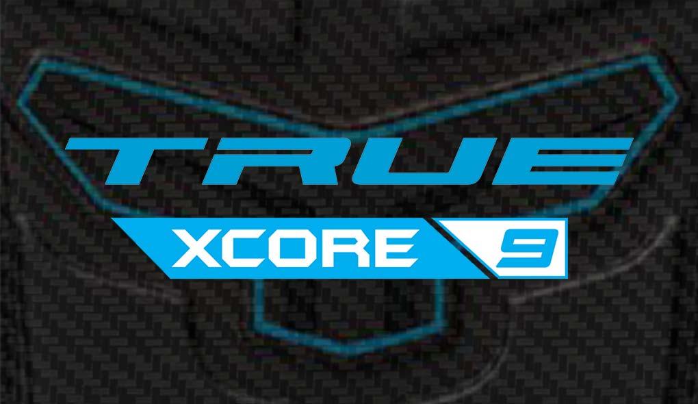 True XCore 9