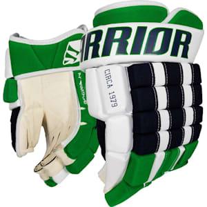 Warrior Remix LE Hockey Gloves - Senior