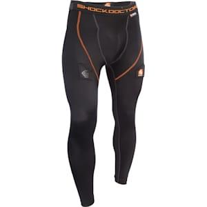 Core Hockey Pants w/ Ultra Carbon Flex Cup - Boys