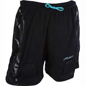 Bauer NG Mesh Jill Hockey Shorts - Womens