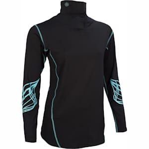 Bauer NG NeckProtect Long Sleeve Shirt - Womens