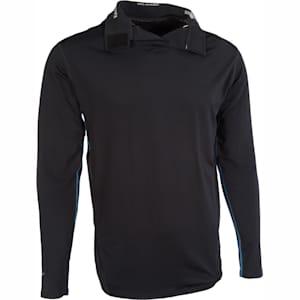 Bauer NG Core NeckProtect Long Sleeve Shirt - Adult