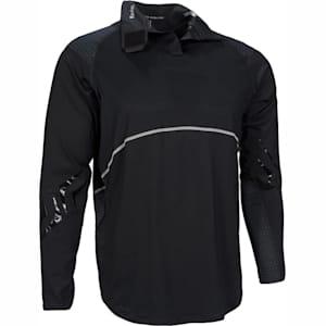 Bauer NG Premium NeckProtect Long Sleeve Shirt - Adult