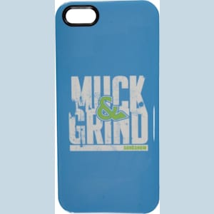 Gongshow Muck Phone Case - iPhone 5/5S