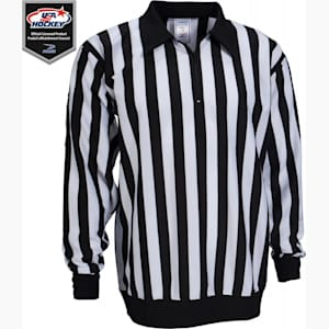 Force Rec Officiating Jersey - Boys