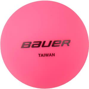 Bauer Cool Temperature Hockey Ball