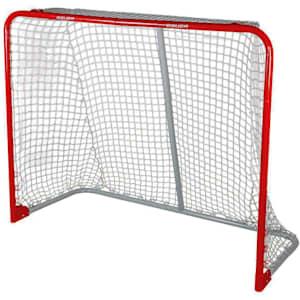 "Bauer Performance Folding Steel Goal - 54"" x 44"" x 24"""