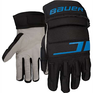 Bauer Street Hockey Performance Player Gloves - Junior