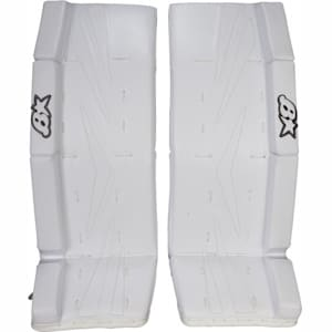 Brians Net Zero Goalie Leg Pads - Youth