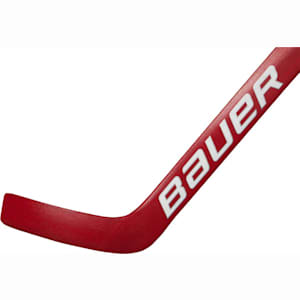 Bauer Reactor 5000 Wood Goalie Stick - Youth