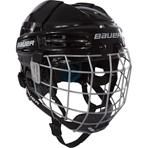 Bauer Prodigy Hockey Helmet Combo - Youth