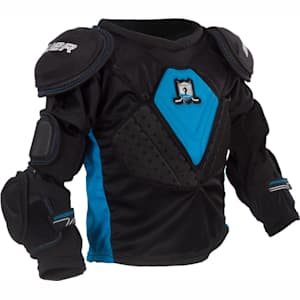 Bauer Prodigy Hockey Shoulder & Elbow Pad Combination Top - Youth