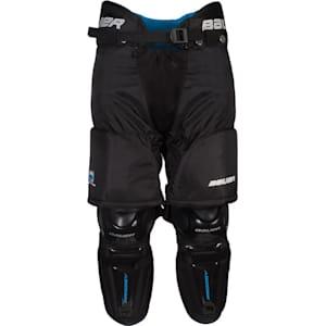 Bauer Prodigy Hockey Pant-Jock-Shin Guard Combination Bottoms - Youth