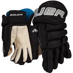 Bauer Prodigy Hockey Gloves - Youth