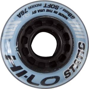 Mission HI-LO Static Wheel