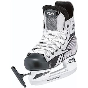 Reebok Extendable Youth Ice Hockey Skates - Youth