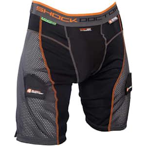 Ultra Power Stride Jock Shorts w/AirCore Cup - Mens