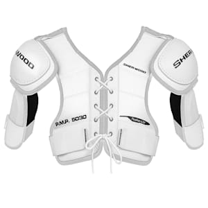 Sher-Wood 5030 HOF Hockey Shoulder Pads - Senior