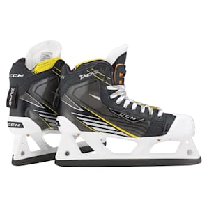 CCM Tacks Goalie Skates - Senior