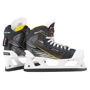 CCM Tacks Goalie Skates - Senior