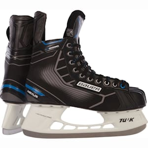 Bauer Nexus N6000 Ice Hockey Skates - Junior