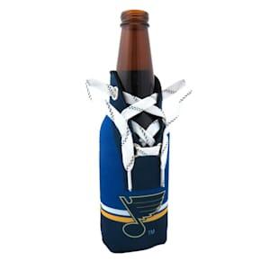 NHL Neoprene Laces Bottle Cooler