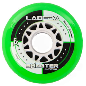 Labeda Shooter All Purpose Inline Wheel