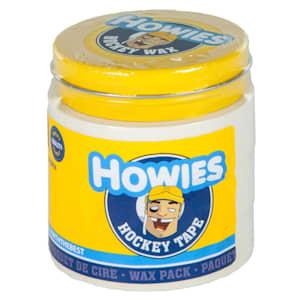 Howies Wax Pack (3 White,1 Wax Tin)