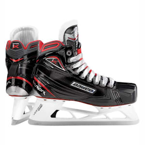 Bauer Vapor 1X Goalie Skates - 2017 - Junior