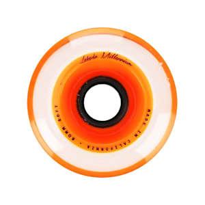 Labeda Millennium Signature Inline Hockey Wheel - Orange