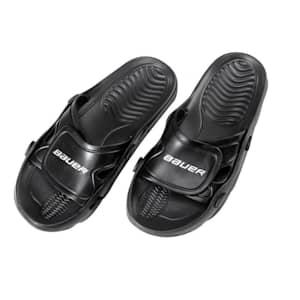 Bauer Shower Slide Hockey Sandals - Senior