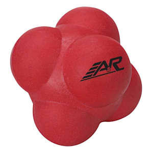 A&R Reaction Hockey Ball