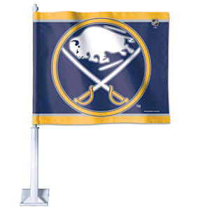 Wincraft Hockey Car Flag - Buffalo Sabres
