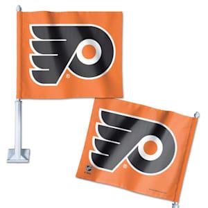 Wincraft Hockey Car Flag - Philadelphia Flyers