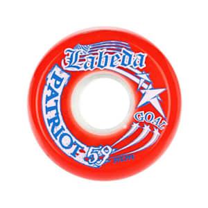Labeda Patriot Indoor Inline Hockey Goalie Wheels