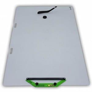 EZPuck XL Shooting Board Combo