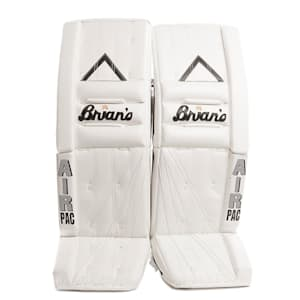 Brians Heritage Goalie Leg Pads - Senior