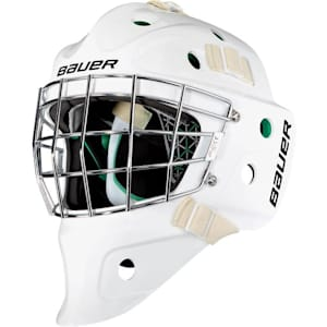 Bauer NME4 Goalie Mask - Youth