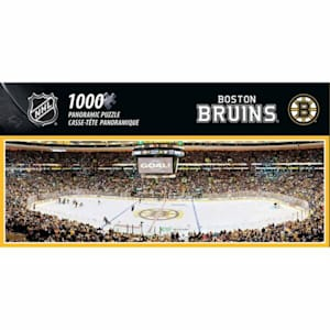 MasterPieces Arena Panoramic Puzzle - Boston Bruins