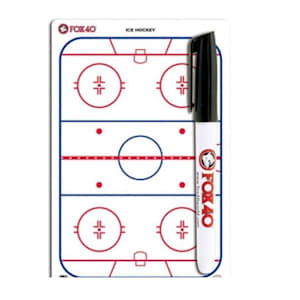 Fox 40 Coach Pocket Board