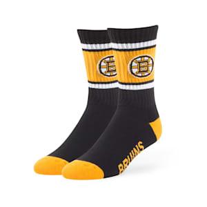 47 Brand NHL Team Duster Crew Socks