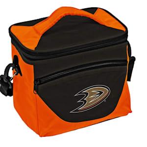 Logo Brands NHL Halftime Lunch Cooler