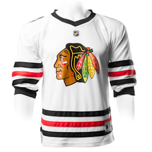 Adidas Blackhawks Replica Jersey - Youth