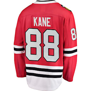 Fanatics Blackhawks Replica Jersey - Patrick Kane - Adult