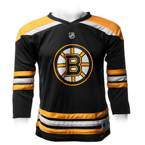 Adidas Boston Bruins Replica Jersey - Youth
