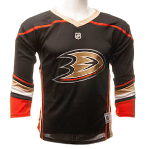 Adidas Anaheim Ducks Replica Jersey - Youth
