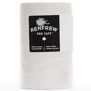 Renfrew White Cloth Tape 6 Pack
